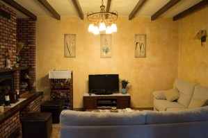 lounge chimney