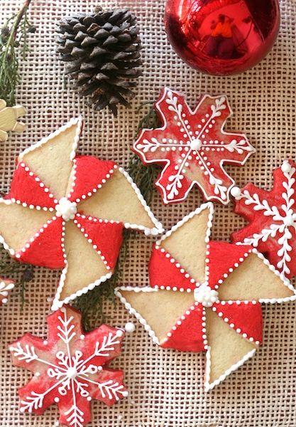Galletas-Decoradas- Navidad