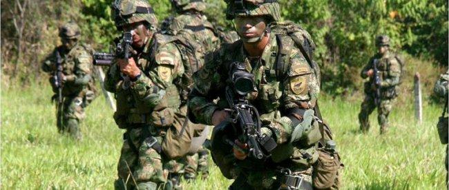 Minería ilegal FARC. Foto: infobae.com