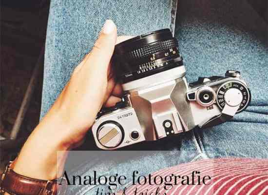 analogefotografie
