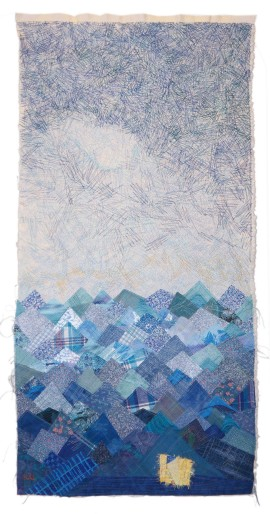 Kathleen Loomis – Blue Mountains