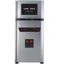 Video Game Fridge Idea