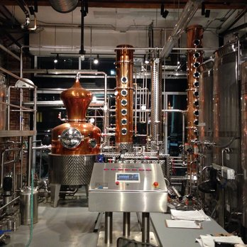 Colorado Distillery Pub License – What You Need To Know