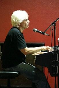 Organist Reiner