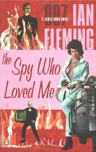 Five Things You Didn't Know About Ian Fleming at Debra Eve's LaterBloomer.com