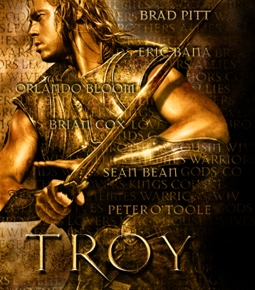Heinrich Schliemann and the Truth About Troy at Debra Eve's LaterBloomer.com