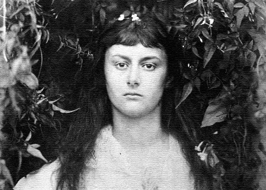 Julia Margaret Cameron on Photography and Failing in the Dark