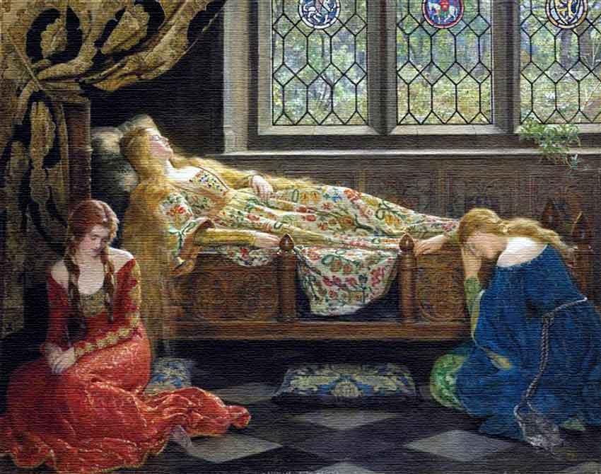 How Late Bloomer Charles Perrault Became Cinderella's Secretary