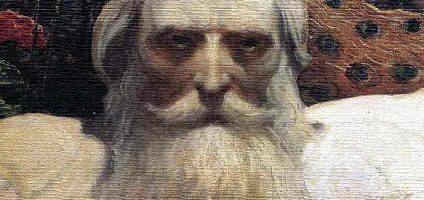 Celebrating Jules Verne: Playwright, Stockbroker, Late-Blooming Visionary