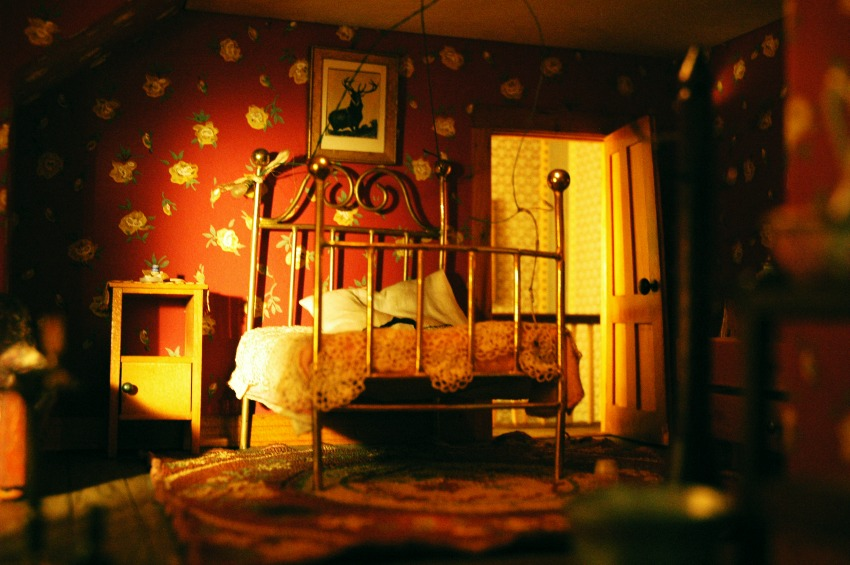 Frances Glessner Lee: How a Late Bloomer's Deathly Dollhouses Transformed the Forensics Field