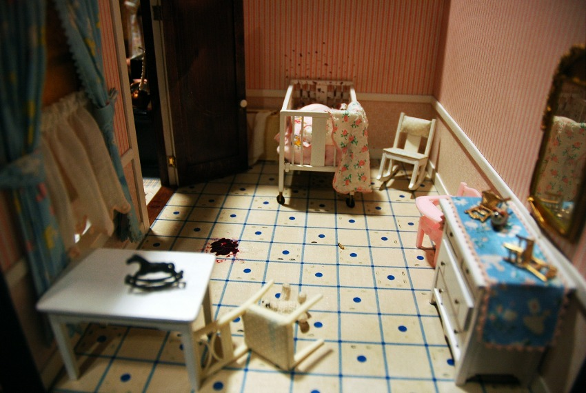 Frances Glessner Lee: How a Late Bloomer's Dollhouses of Death Transformed Forensics at LaterBloomer.com