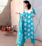 Deepak perwani party dress