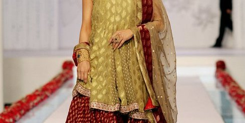 Bridal wear 2011