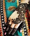 Arabic Mehndi designs 2012 | Eid Collection