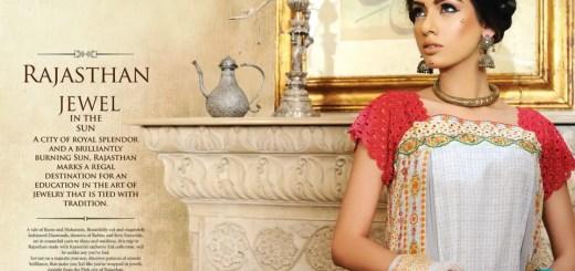 Summer Eid Dresses For Women | 2012-2013