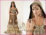 Rizwan Moazzam Bridal wear 2012