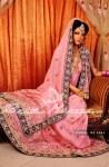 bridal wedding dress by Pakistani designers