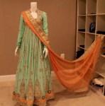 Engagement - Nikkah Dress for women