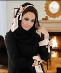 arabic gulf gown style - Stylish Abayas collection