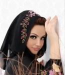 dubai abaya 2012 - latest abayas collection 2012-2013