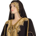 Arabic bridal outfits