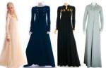 latest Jilbab styles in Dubai