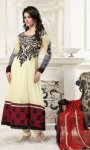 Embroiderd frock collection 2013