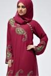 Fancy jilbab for muslim women