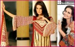 Gul Ahmed Khaddar Collection 2012