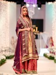 Latest pakistani dresses for brides