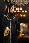 Mastoor abaya and scarf