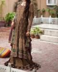Pakistani wedding attire