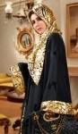 stylish abayas by mastoor
