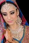 Walima makeup pics