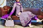 Pakistani dresses online neck embroidery