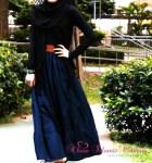 abaya designs online'