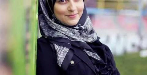 Muslim hijab styles