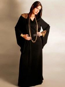 Abaya designs 2013