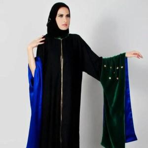 Abaya styles 2013