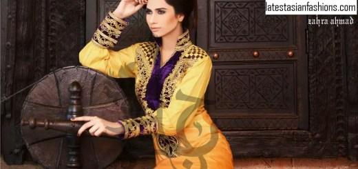 Designers girls kurta designs