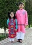 Latest kids kurta designs 2013