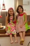 Summer dresses for kids 2013