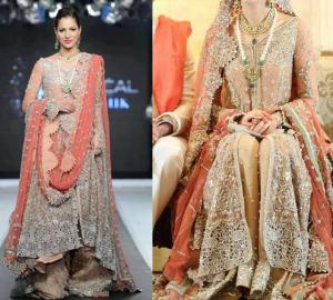 Designers bridal dresses for walima