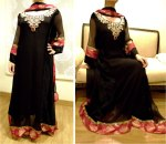 embroidred maxi style dresses collection