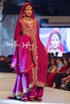 Pentene bridal couture week zaheer Abbas collection