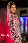 Zaheer Abbas bridal dresses collection 2013