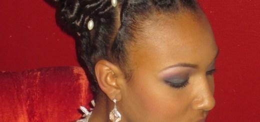 New bun hairstyles fpr weddings