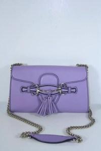 gucci purple handbag for women 2014