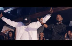D'Banj Ft Akon - Frosh