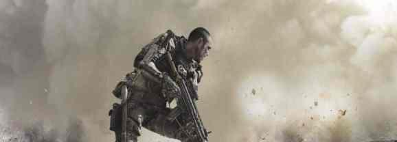 Call of Duty: Advanced Warfare – Exo Zombies Trailer